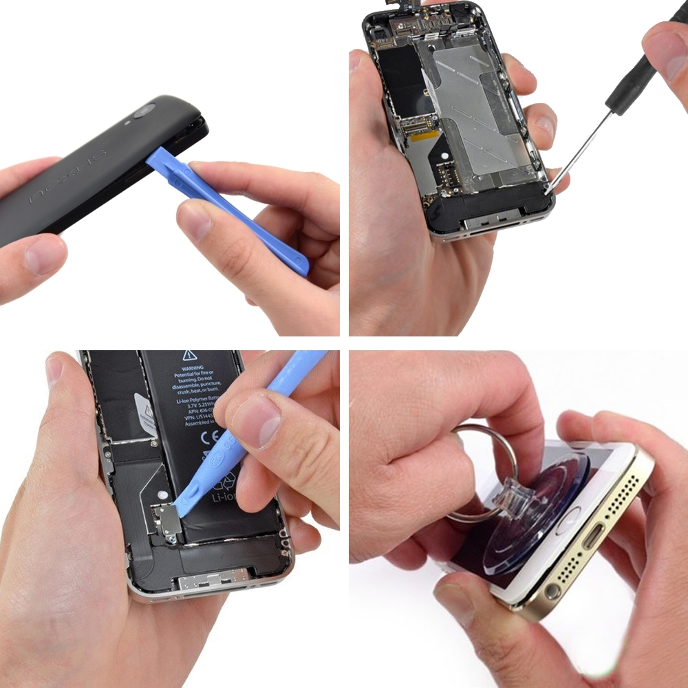 Kit riparazione cellulari
